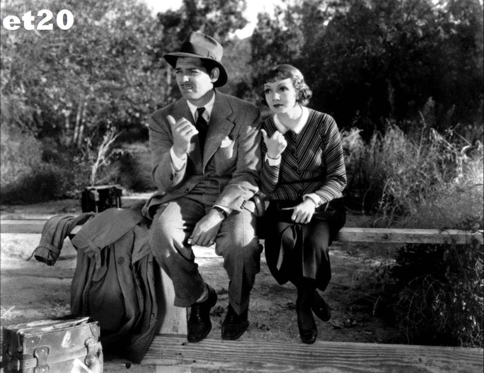 Film It Happened One Night Film Komedi Romantis Yang Dirilis 1934
