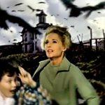 Plot Film The Birds, Film Horor-Thriller Amerika